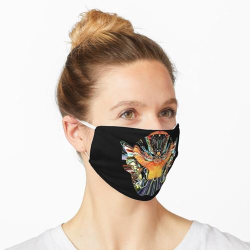 Zusammengesetztes Chaos Maske