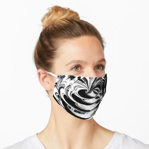 Zeitsprung Maske