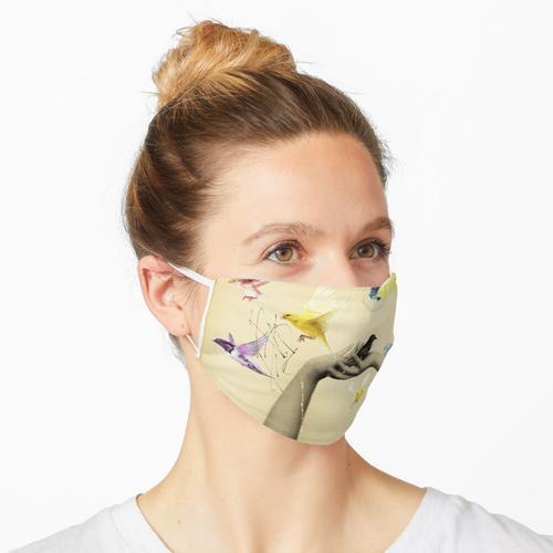 Freigabe und Rückgabe Maske
