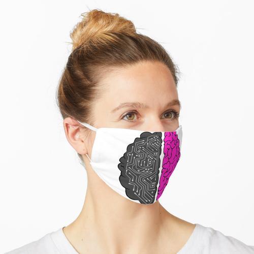 AI-Schnittstelle Maske