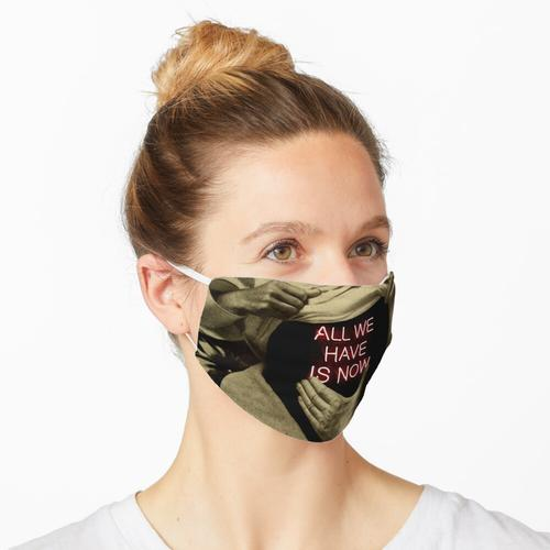 vita brevis Maske