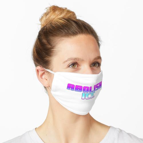 ABISOLIEREN ICE Maske