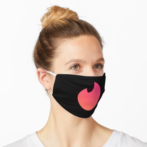 Tinder Maske
