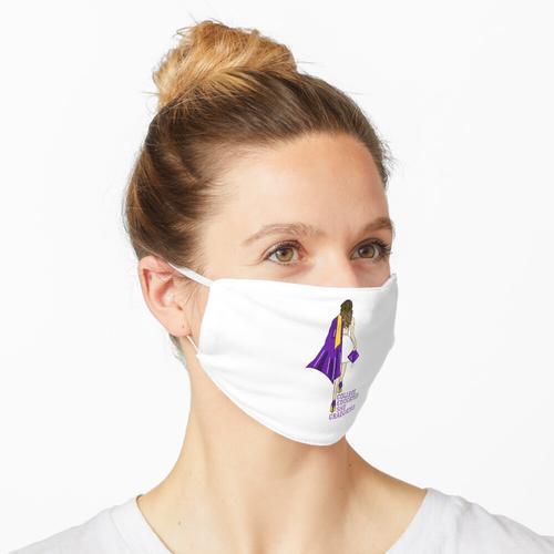 Abschluss Maske