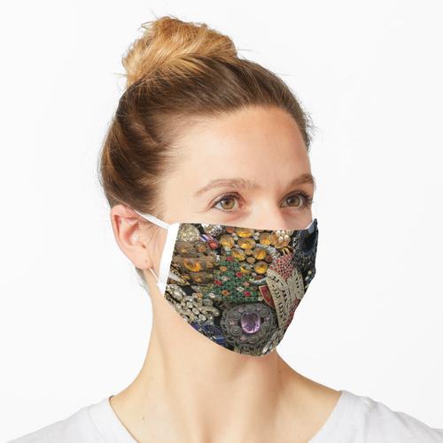 Juwelen! Maske