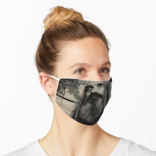Otis Treibholz Maske