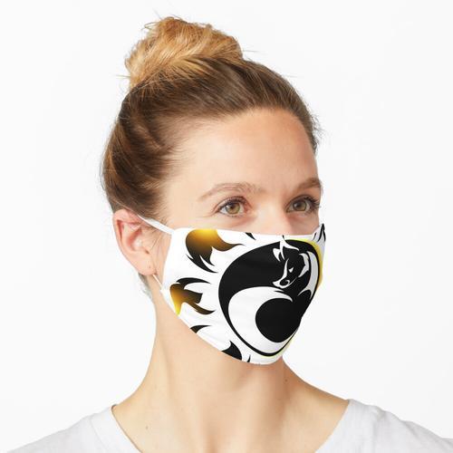 Fox Eclipse Maske