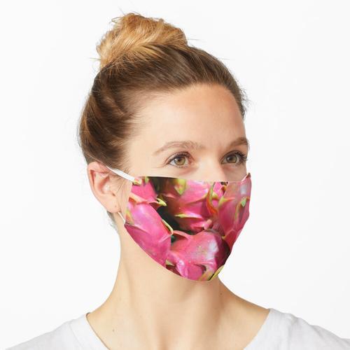 Drachenfrucht Maske