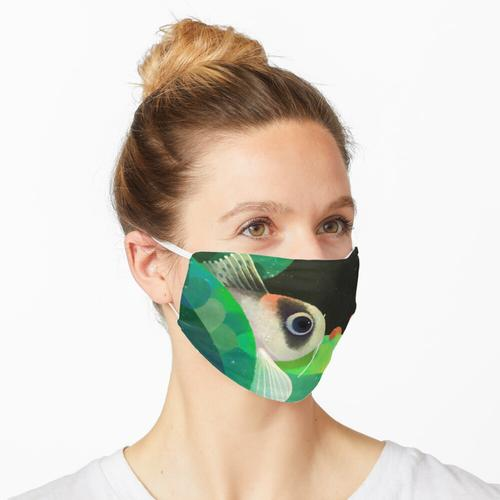 Tubifex finden Maske