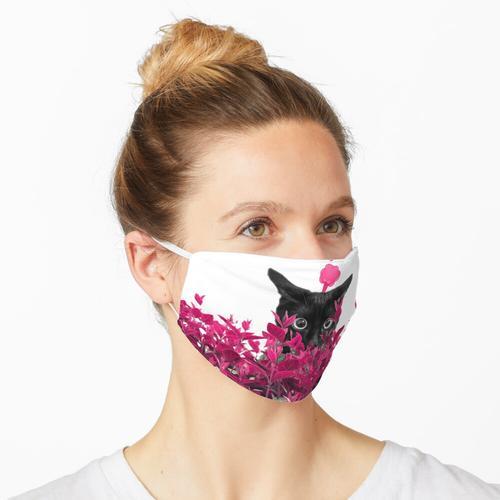 Hoppla! Maske