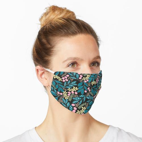 Volksgarten Maske