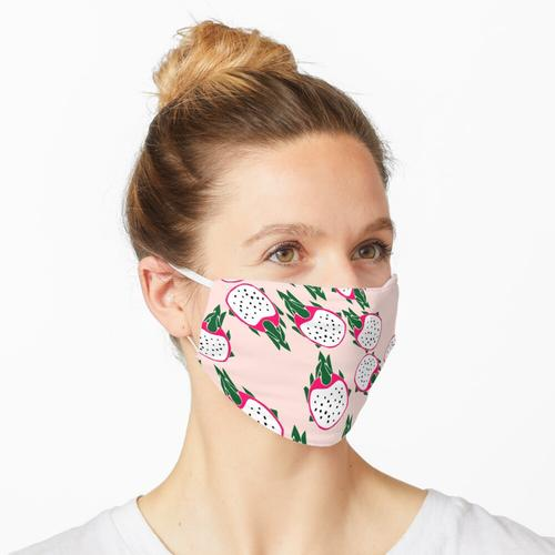 Süße Pitaya Maske