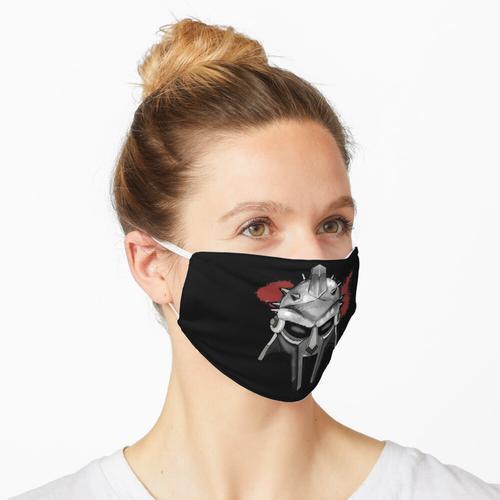 Gladiator II Maske