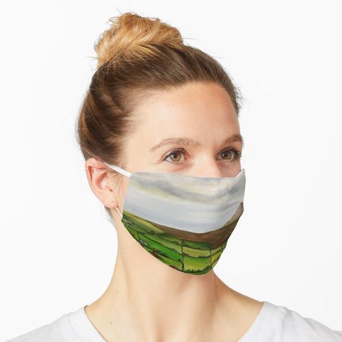 Zuckerhut Maske