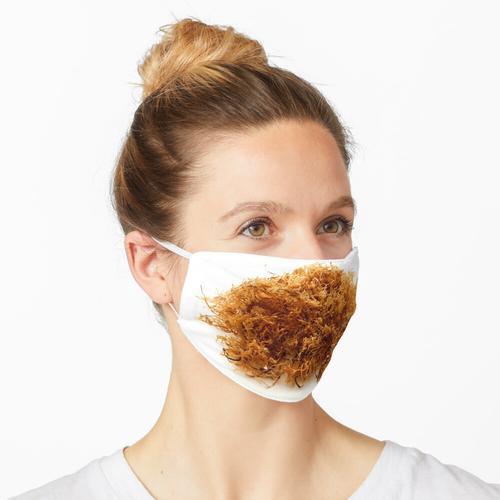 Carrageen Moos Maske