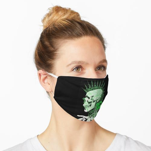 Repo Man Maske