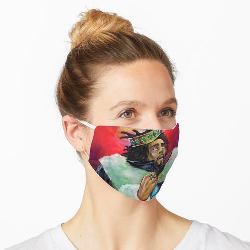 COLE KOD Abdeckung Maske