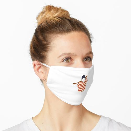 Ham Porter Maske