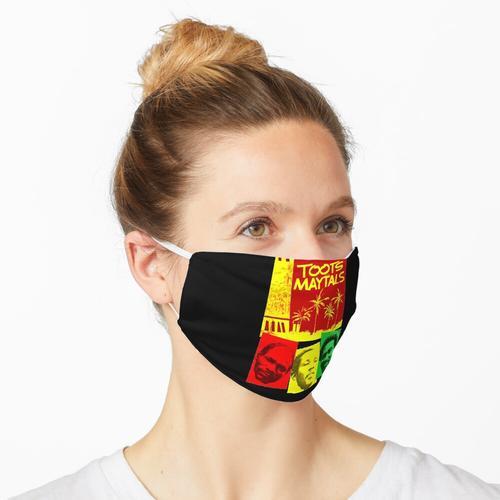 Druckverlust Maske