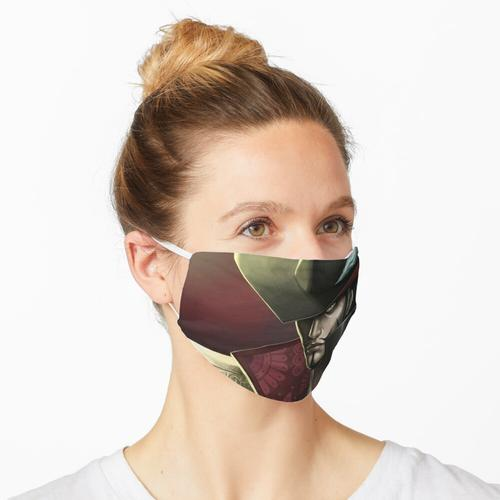mihawk Maske