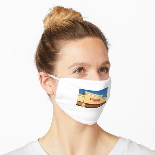 Chipotle Maske