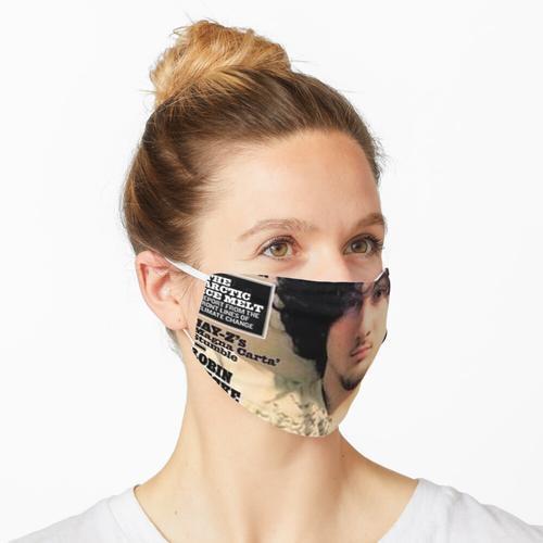 Tsarnaev Dzhokhar Maske
