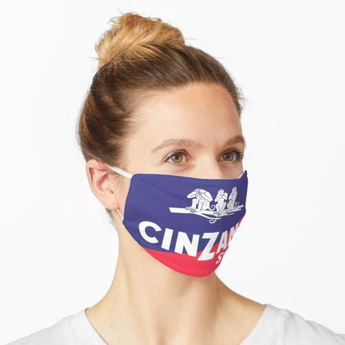 CINZANO SODA 2 Maske