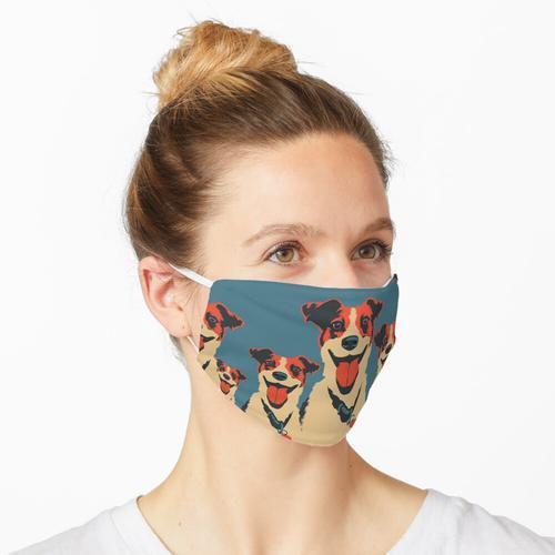 Bellabellabella Maske