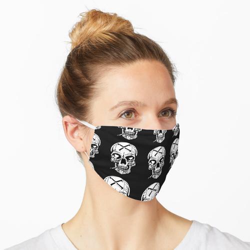 X Markierungen Maske