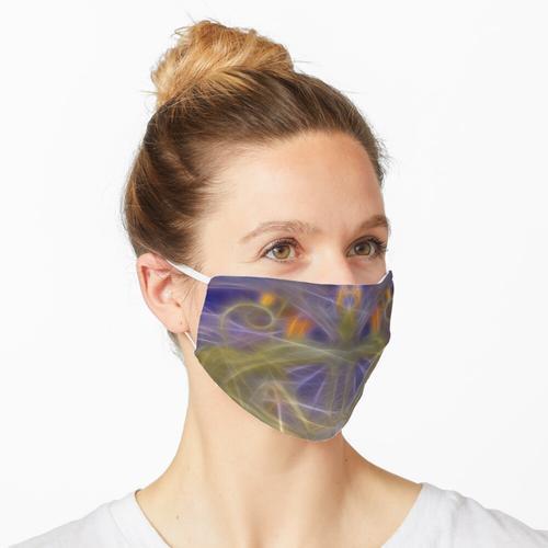 X - Fortune Maske