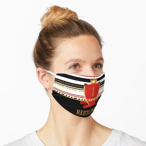 Reutlingen Maske