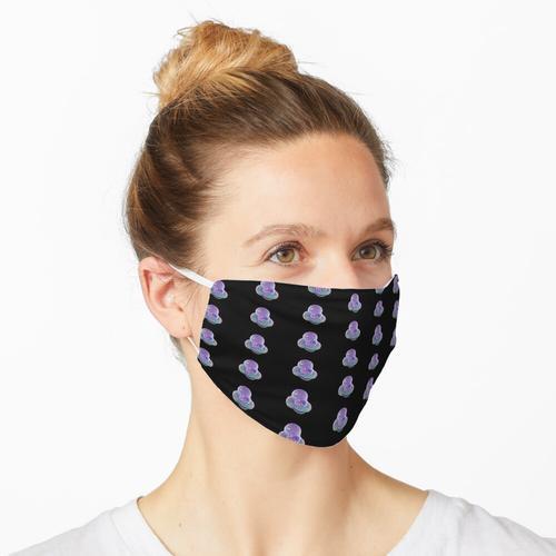 Foraminiferen Maske