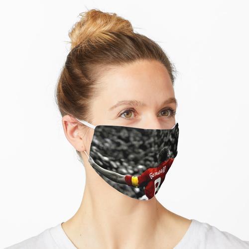 Gerrard Maske