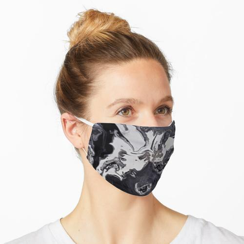 Graustufen II Maske