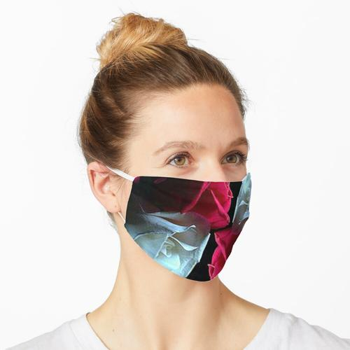 romantisch Maske