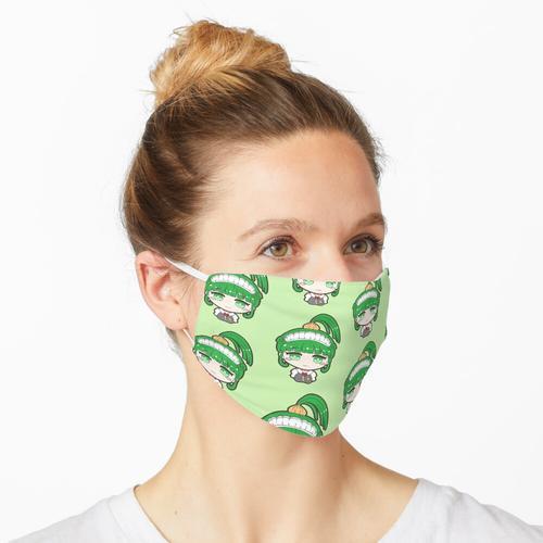 MAIDLOID Acme Iku Maske