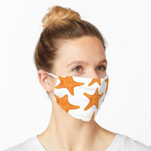 Seestern Seestern Maske