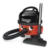 Henry Bagged Cylinder Vacuum Cle...