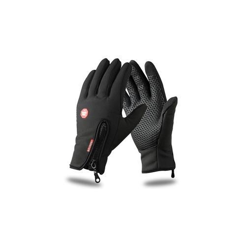 Touchscreen-Handschuhe: Gr. S / 2x