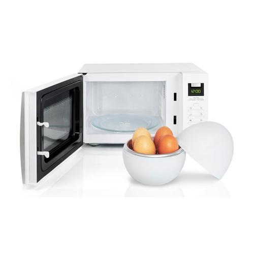 Mikrowellen-Eierkocher: 1