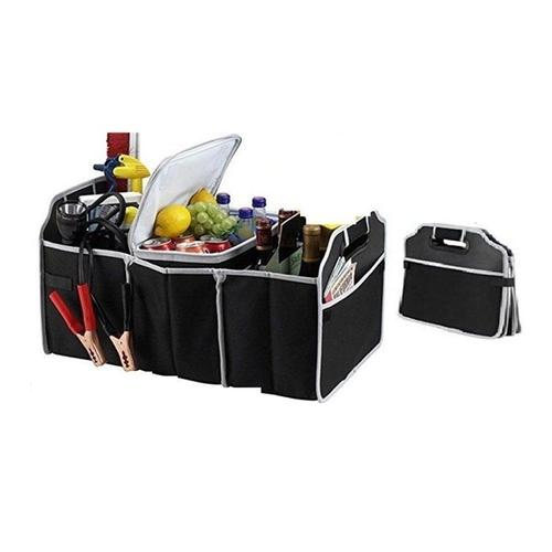 Auto-Kofferraum-Organizer: 2