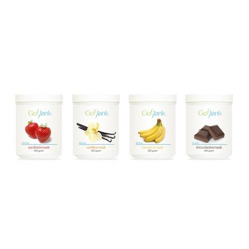 Diät: 4 Wochen / Erdbeere und Vanille