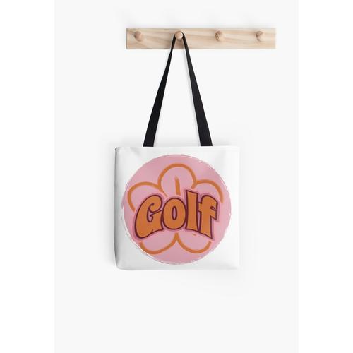 Golfblume Tasche