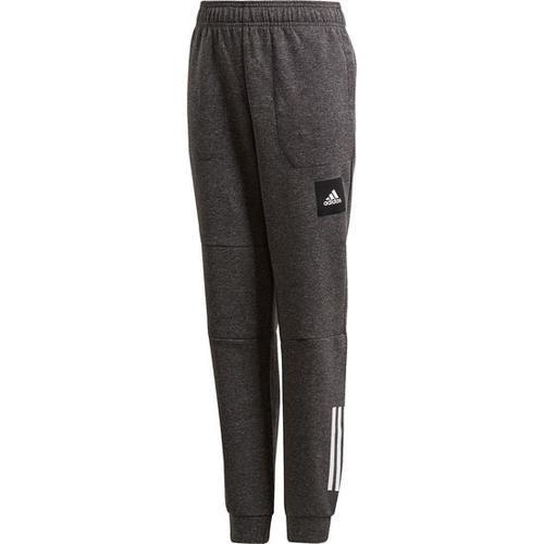 adidas Sporthose, schwarz, Gr. 134