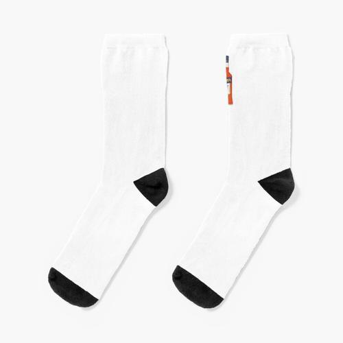 Flasche Aperol Socken