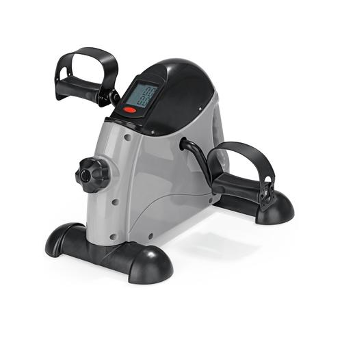 Avena Herren 2in1 Mini-Heimtrainer Grau