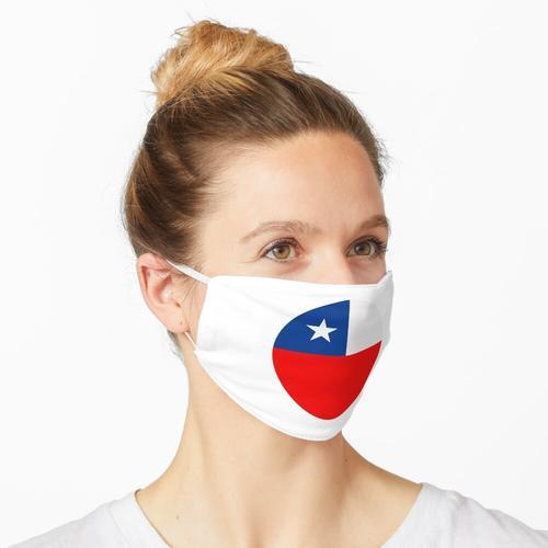 Chile, Chile Maske