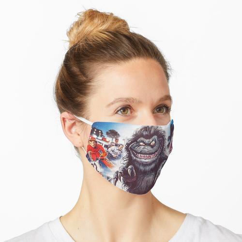 Critters Maske