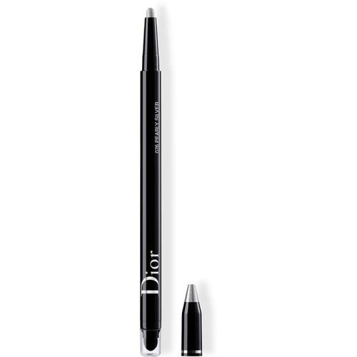 Dior Diorshow 24H Stylo Eyeliner 076 Pearly Silver 0,2 g