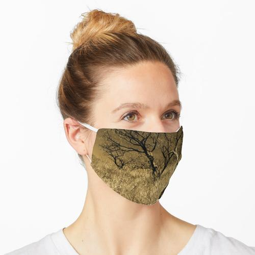 Mesquite Maske